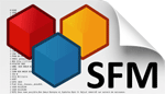 SFM - Standalone Files Manager